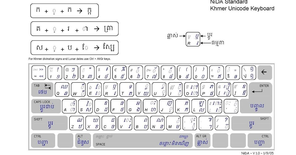 Download khmer unicode for mac